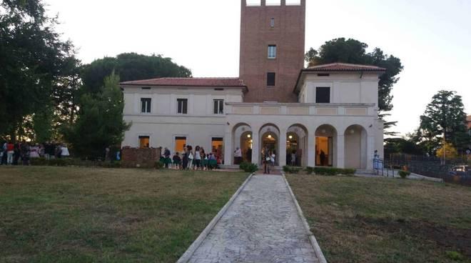 Villa Farinacci