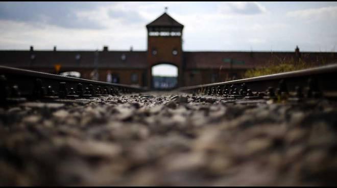 Campo di concentramento ad Auschwitz