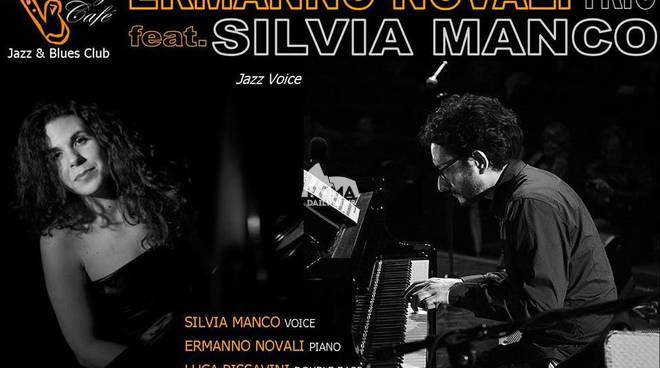 Ermanno Novali Trio in concerto al Charity Café