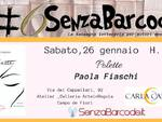 """Paola Fiaschi presenta \""""Polette\"""" per la Rassegna Letteraria #6SenzaBarcode"""