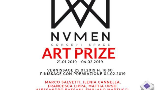 Nvmen Art Prize