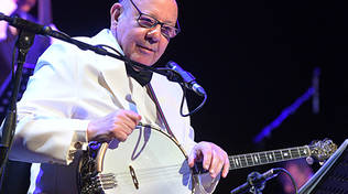 Lino Patruno Jazz Show al Cotton Club: concerto dedicato A Carlo Loffredo
