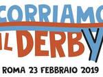 corriamo il derby