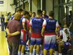 Frascati Basket - Gruppo C Gold