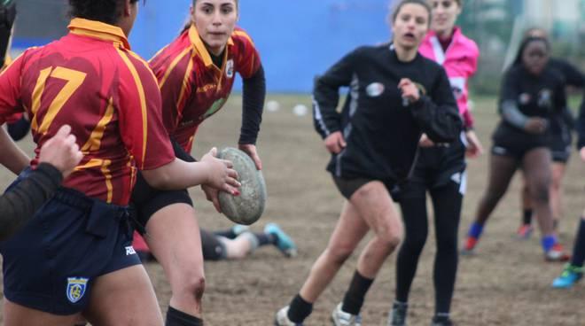 Frascati Rugby Union femminile