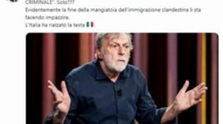 Salvini a Strada