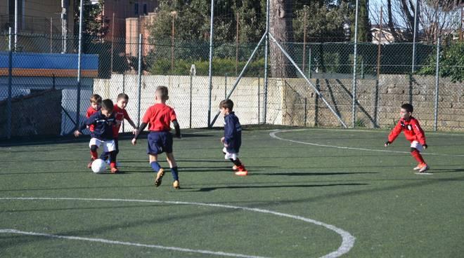 Torneo Fc Frascati
