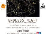 Endless Night - Mese Della Fotografia di Roma - 9 Marzo 2019