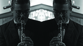 "Emanuele Urso \""The King Of Swing\"" Octet doppio concerto al Cotton Club"