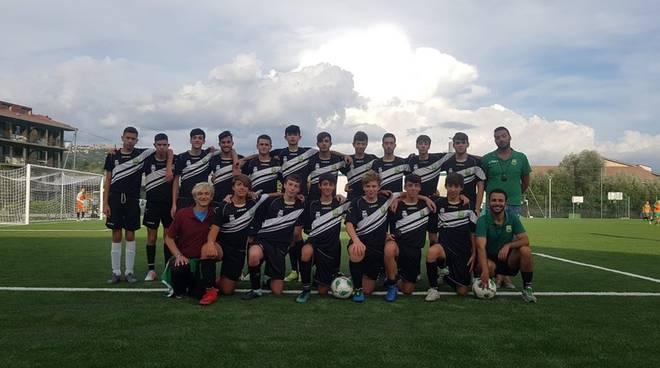 Consalvo - Under 17 Provinciale