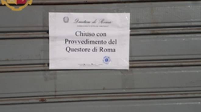 cronaca di Roma 22-2-19