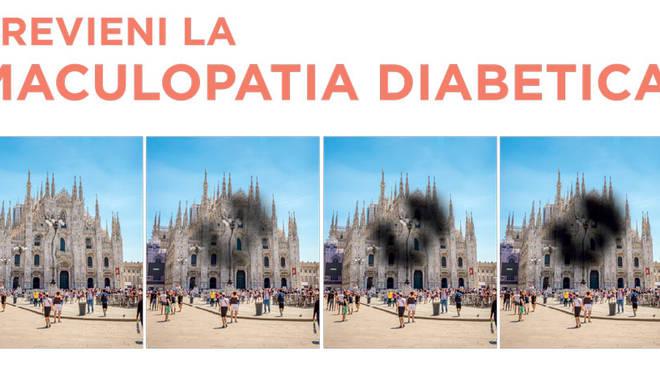 maculopatia diabetica