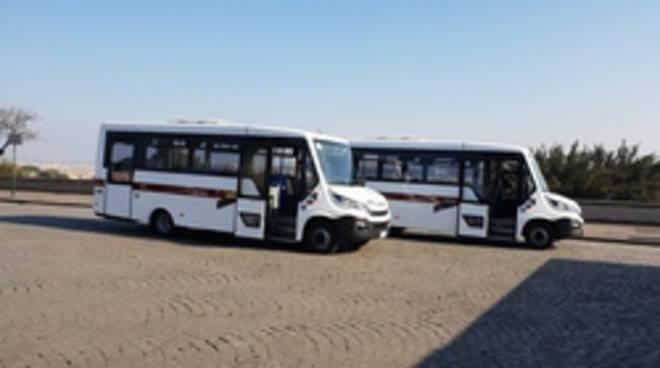 nuovi bus Roma