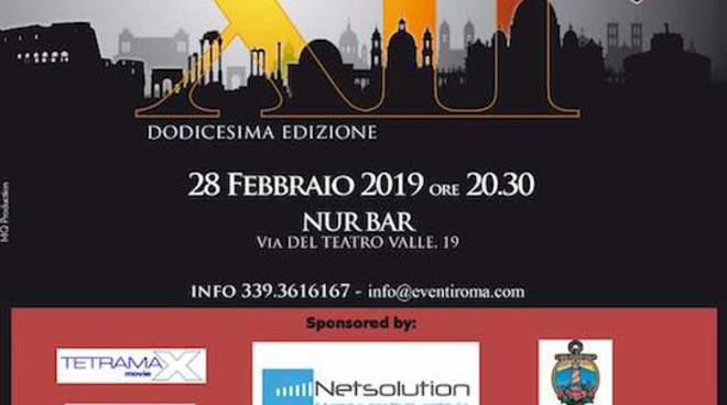 Premio Sette Colli - Fabrizio Pacifici