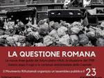 Questione rifiuti romana
