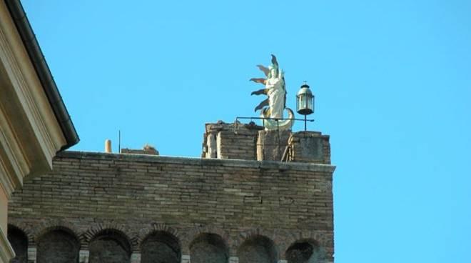 Roma - La Torre della Scimmia