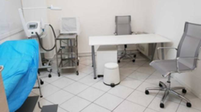 sala operatoria abusiva