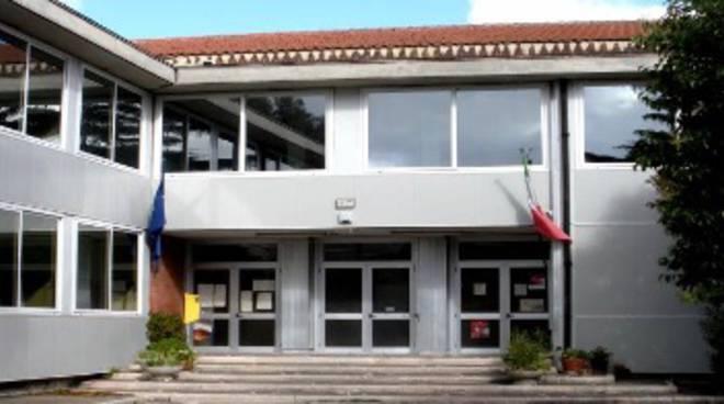 scuola Guido Milanesi