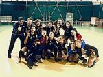 Under 14 Borghesiana Volley