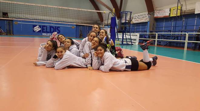 Volley Club Frascati - Under 18