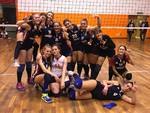 Borghesiana Volley - Under 18
