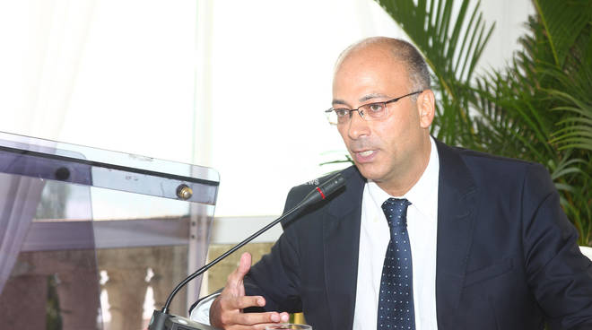 Il Prof. Mario La Torre tra gli ospiti del primo Festival Nazionale dell\'Economia Civile