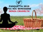 Pasquetta senza crudeltà Pic-Nic vegan con yoga e benessere
