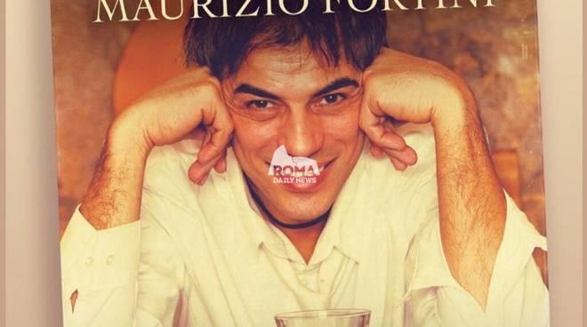 """In Campidoglio il cantautore romanesco Maurizio Fortini con \""""MEZZO PIENO, MEZZO VÒTO\"""""""