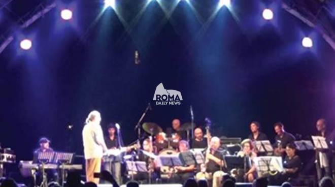 Artidee Big Band in concerto al Cotton Club