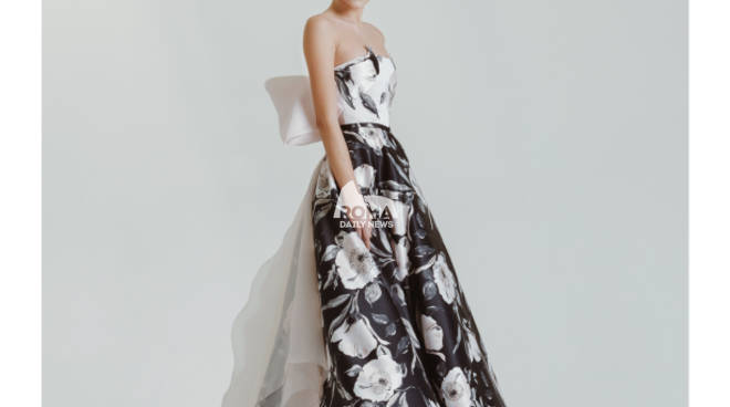La Vie en Blanc Atelier partner esclusivo di Wedding Night per la moda sposa