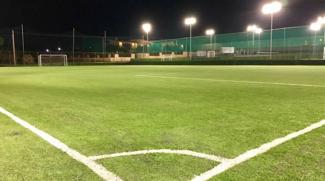 Centro Morena FC Frascati