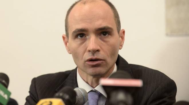 Casal Bruciato, Landini: solidarietà a Raggi