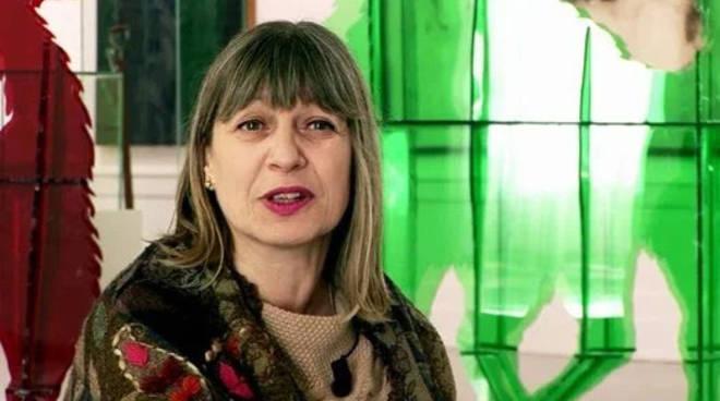 Maria Vittoria Marini Clarelli