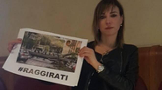 Rachele Mussolini 29-03-19