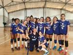 Under 13 - Volley Club Frascati