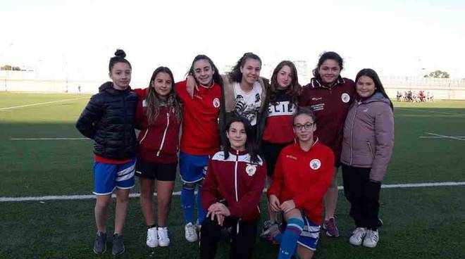 under 14 rugby frascati union