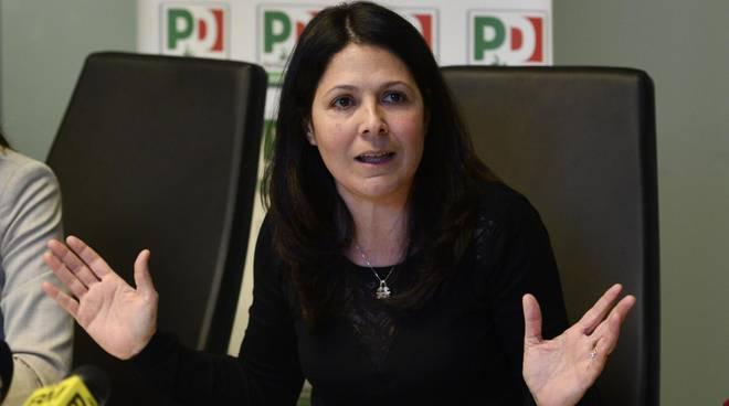 Valeria Baglio