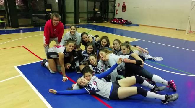 Volley Club Frascati - Under 16 femm