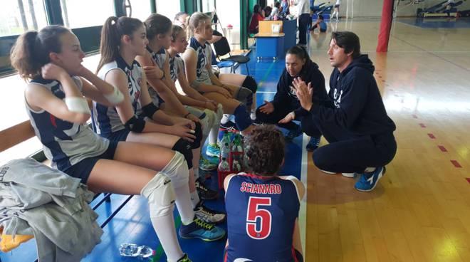 Volley Frascati -  Serie C femm
