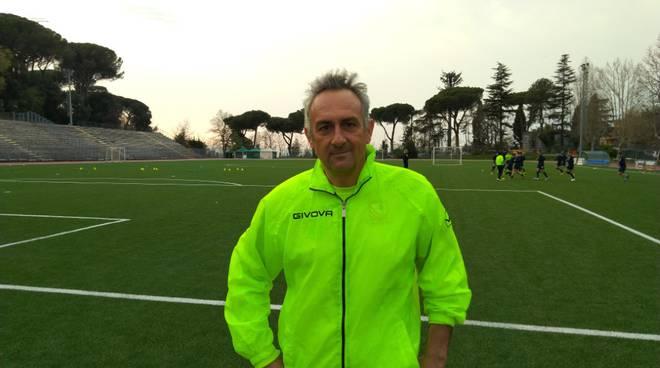 Bottos -FC Frascati
