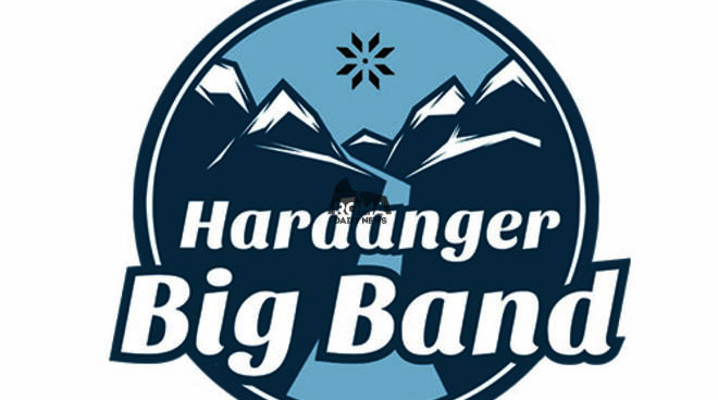Nina Pedersen & Hardanger Big Band in concerto al Cotton Club