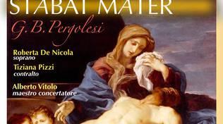 """""""Stabat Mater"""" di Giovan Battista Pergolesi con la Roma Youth String Orchestra"""