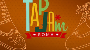 Tap Jam Roma + Flying Feet Trio live al Cotton Club