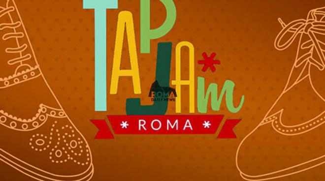 Tap Jam Roma + Flying Feet Trio live al Cotton Club