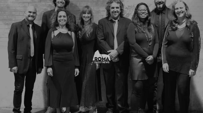 Mario Donatone & World Spirit Orchestra presentano il disco Black History al Riverside