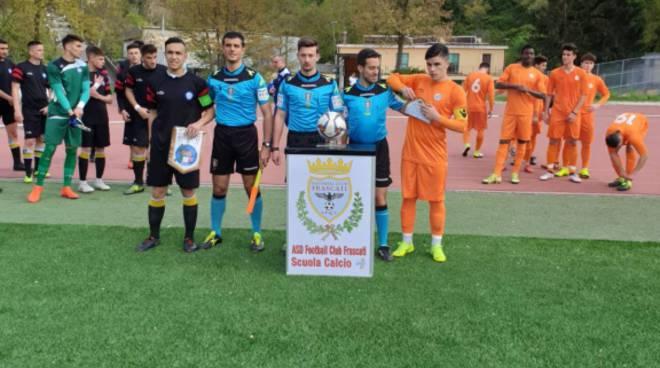 FC Frascati - Torneo delle Regioni