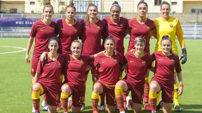 Fiorentina-Roma 2-0