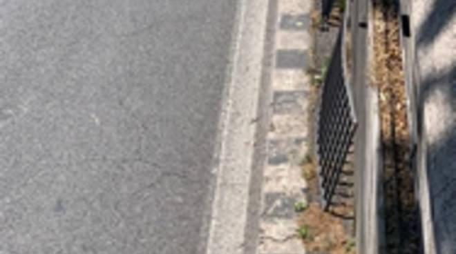 Incidente Muro Torto 19-04-19