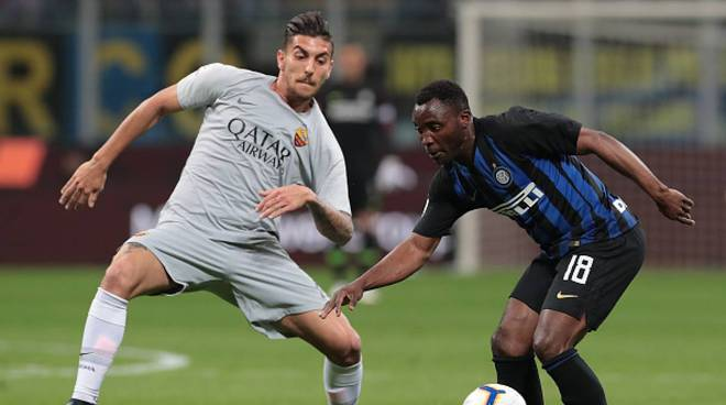Inter-Roma 1-1