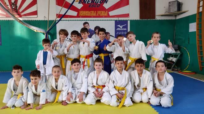 Judo Frascati